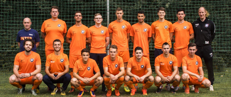 U23   2. Herren