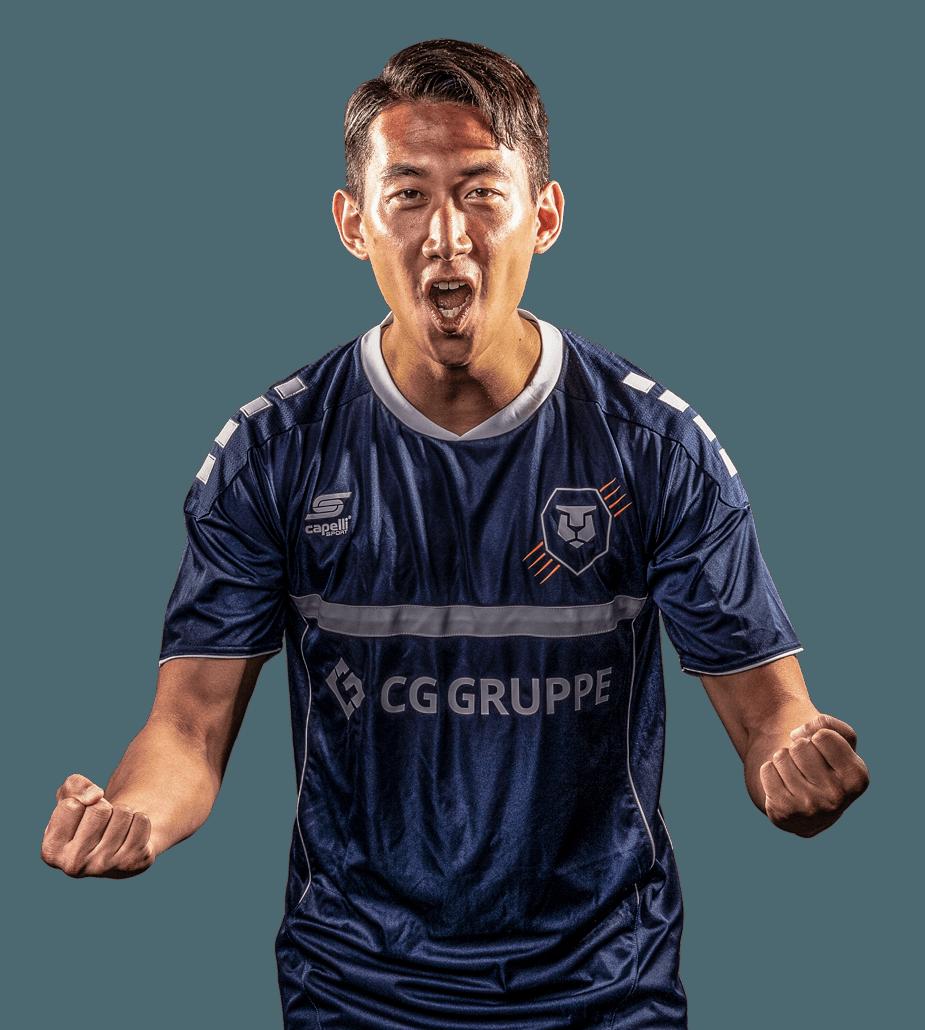 Dongmin Kim (C)