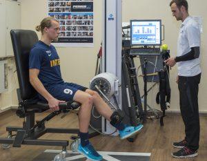 Kooperationsvereinbarung mitMEDIAN Sportmedizinisches Institut Leipzig geschlossen