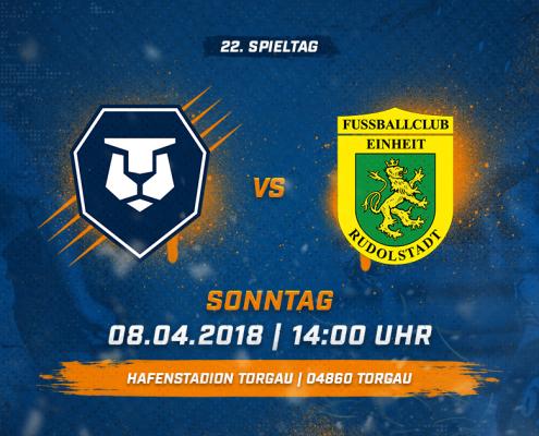 INTER Leipzig vs. FC Einheit Rudolstadt