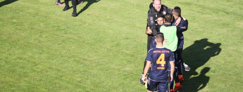 Spiel der Extreme und Sieg des Willens - 1:0 bei Einheit Rudolstadt