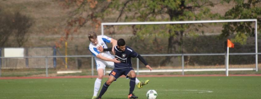 Starke zweite Halbzeit bringt wichtigen 2:0-Sieg gegen Askania Bernburg