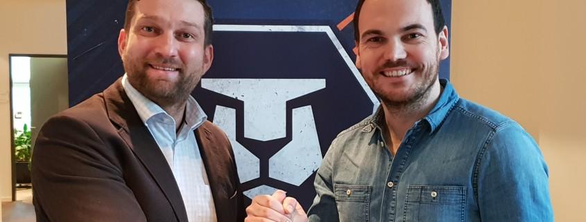 Carsten Hänsel neuer Sportdirektor des FC International Leipzig