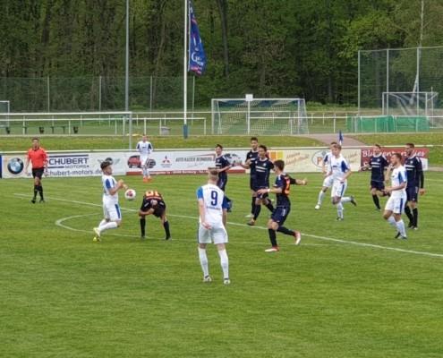 Top-Einstieg von Levnaic/Schmedtje: Erster INTER-Sieg mit neuem Trainerteam