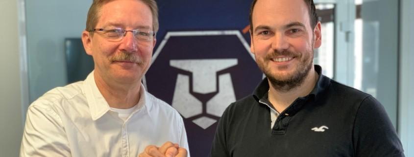 Holger Herzberg neuer Geschäftsführer der 1. Mannschaft