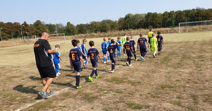 Nachwuchsreport: Der 1. Spieltag im Überblick