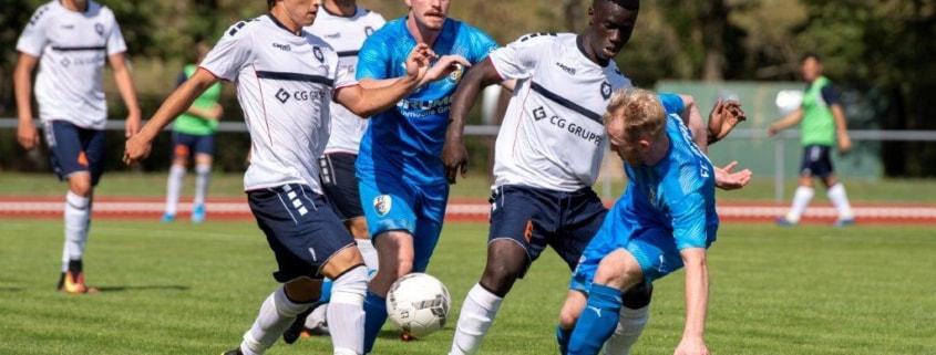INTER Leipzig will bei Askania Bernburg weiter punkten