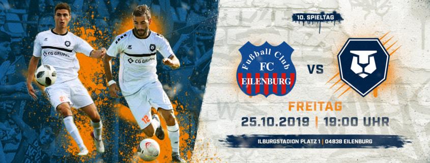 FC Eilenburg vs. INTER