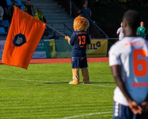 """INTER komplettiert """"Englische Woche"""" mit Pokalmatch und Oberliga-Heimspiel"""