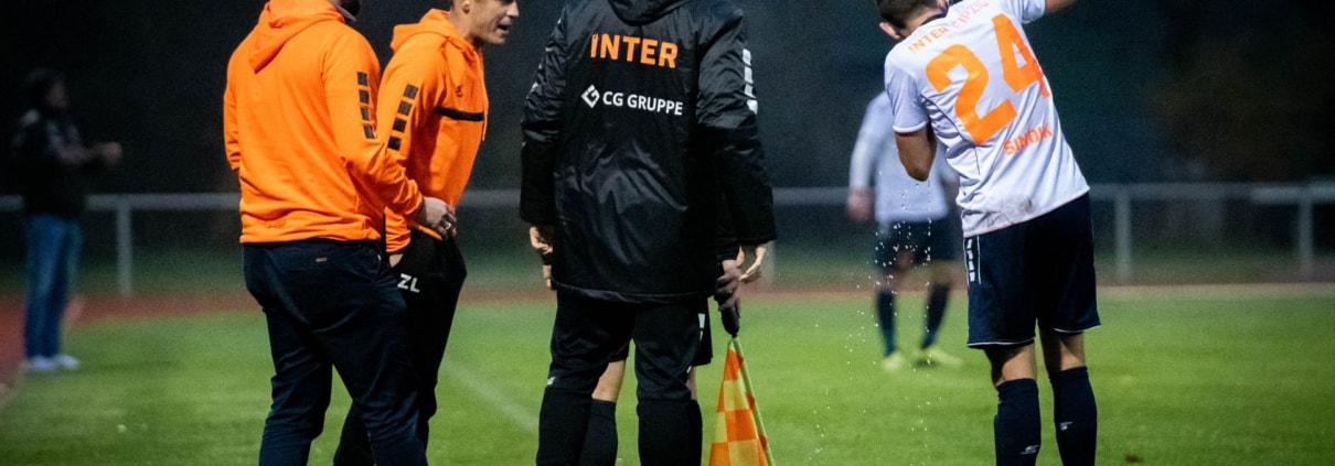 """Headcoach Zoran Levnaic: """"Bin stolz auf die geleistete Arbeit"""""""