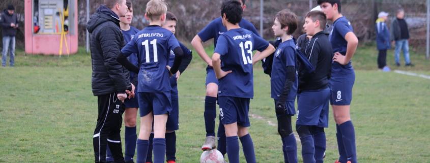 D-Junioren mit erfolgreichem Rückrunden-Heimauftakt