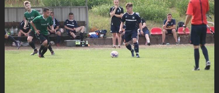 Restart auch bei der U23: Saisonvorbereitung in finaler Phase