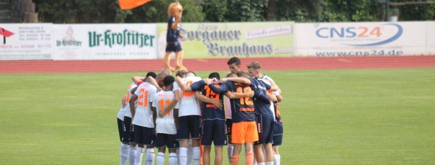 INTER-Auftaktsieg nach packendem Oberligamatch gegen Jena II