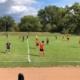 Schlussoffensive beschert INTERS U23 die Tabellenspitze