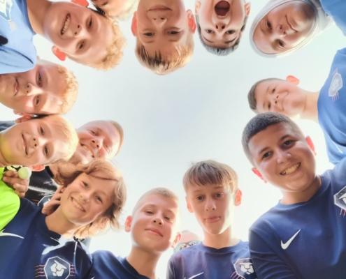 Erfolgreicher Saisonstart für den INTER-Nachwuchs