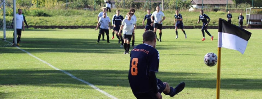 """U23 - Nächster Erfolg im """"Sportplatz-Derby"""""""