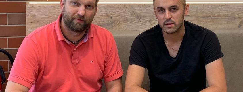 Oberliga-Team: Mit Doppel-Power in die neue Saison