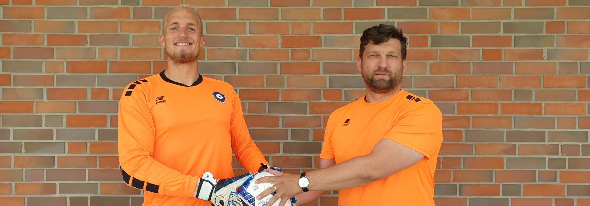 FC International Leipzig verpflichtet Torwart aus dem hohen Norden