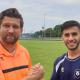 Neuer Mittelfeldmann: INTER Leipzig verpflichtet Velat Türkyilmaz