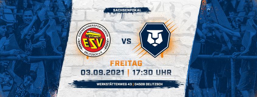 FC International Leipzig will am Freitag konzentrierten Start gegen den ESV Delitzsch