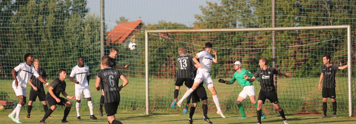FC International Leipzig vor Auswärtsaufgabe beim FC Oberlausitz Neugersdorf