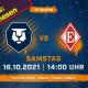 Wichtiger Hinweis für Oberligaspiel INTER vs. Wernigerode - Einlass nach 3G-Regel