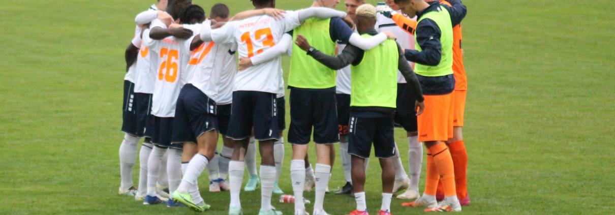 INTER Leipzig freut sich auf die Herausforderung gegen den FSV Zwickau