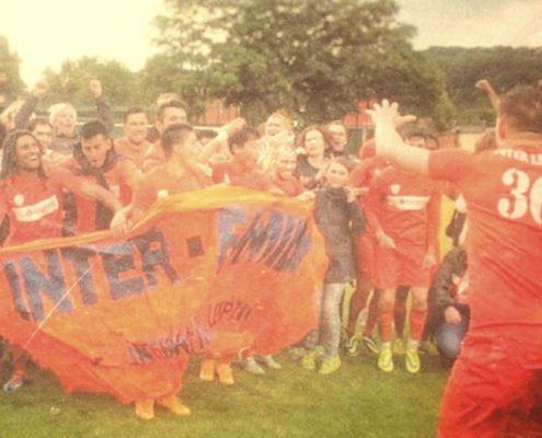 Saisonvorbereitung Oberliga 2015/2016 läuft an